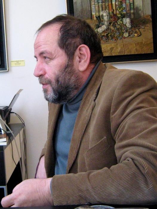 Mihai Covaci